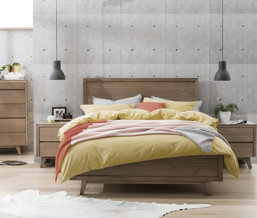 The Three Latest Bedroom Design Trends