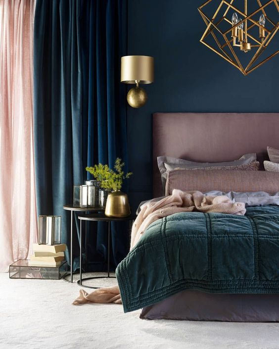 Art Deco inspired Interior for homes