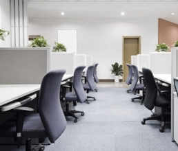 Office Interior Designers Can Transform Your Work Space