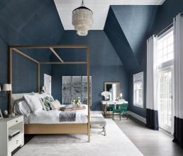 Shades for Summer in Interior Designing