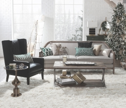 Decor for a Holiday Home in Interior Designing