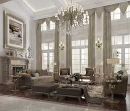 Effective Project Management in Interior Designing