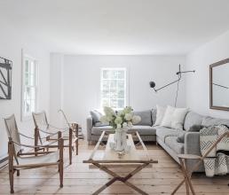 Ways To Make A Small Room Look Bigger