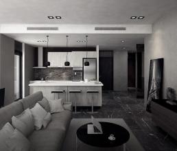 Interior Design-Decoration Tips for 2bhk Flats