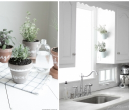 Refresh your interiors with Greenery Objects!