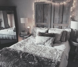How to make any room feel cozier