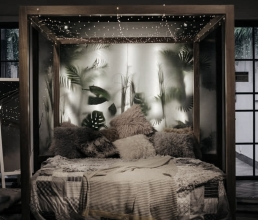 Winter Decoration - Bringing warmth in your home