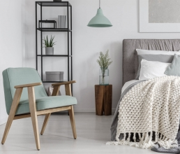 Decor Tips that will make your Bedroom Look Spectacular