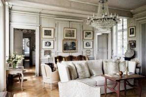 How to Create European Interiors