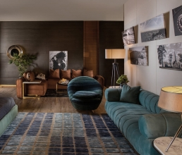 One of the Important Aspects of Interior Designing- Using Right Colours