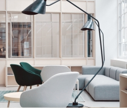 These Interior Designing Tips and Tricks Will Spruce Up Any Office