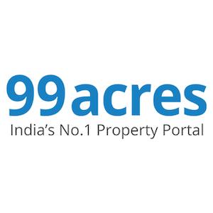 99 acres