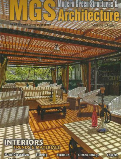 MSG Architecture Magazine